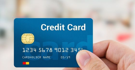 Top 7 Websites & Tools Generate Fake International Credit Cards